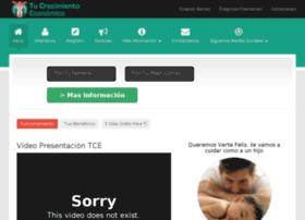 tucrecimientoeconomico.com