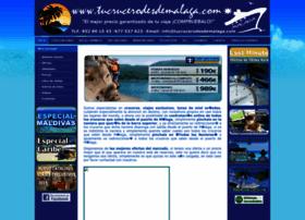 tucrucerodesdemalaga.com