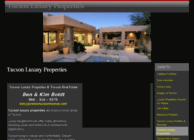 tucson-luxury-properties.com