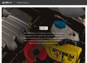 tucson.jiffylube.com