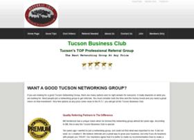 tucsonbusinessclub.starchapter.com