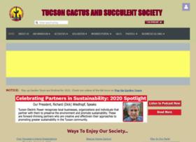 tucsoncactus.org