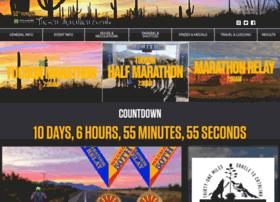 tucsonmarathon.com