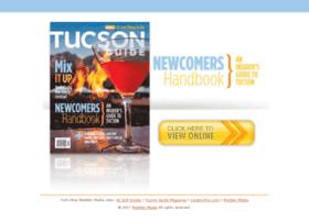 tucsonnewcomer.com