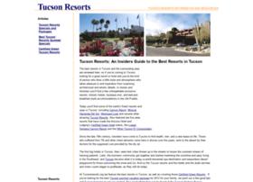 tucsonresorts.org
