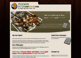 tucsonsilverandgold.com