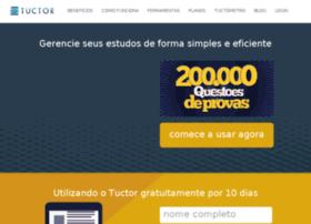 tuctor.com
