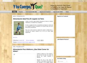 tucuerpoque.blogspot.com