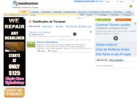 tucuman.mundoavisos.com