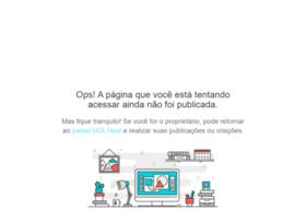tucunarenarede.com.br