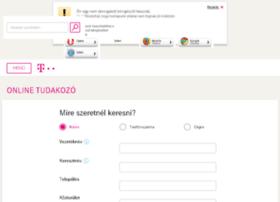 tudakozo.t-com.hu