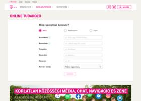 tudakozo.telekom.hu
