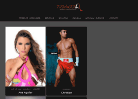 tudanzzamodelos.com.mx
