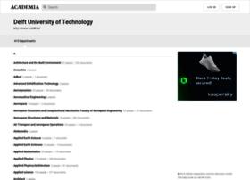tudelft.academia.edu