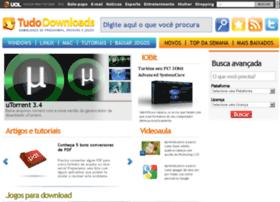 tudodownloads.uol.com.br