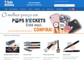 tudoembrindes.com.br