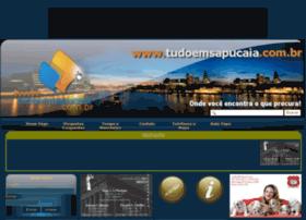 tudoemsapucaia.com.br