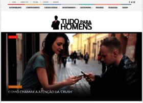 tudoparahomens.com.br