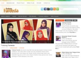 tudungfareeda.com.my