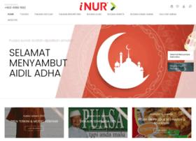 tudungnur.com