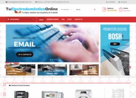 tuelectrodomesticoonline.com