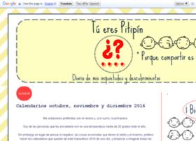 tuerespitipin.blogspot.com.es