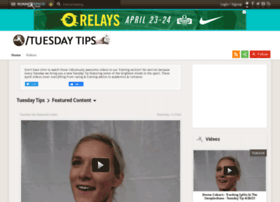 tuesday-tips.runnerspace.com