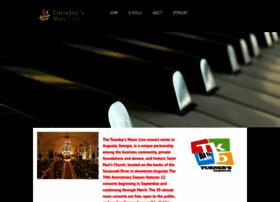 tuesdaysmusiclive.com