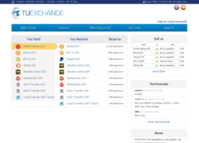 tuexchange.com