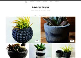 tufarockdesign.com