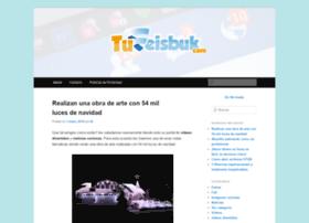 tufeisbuk.com