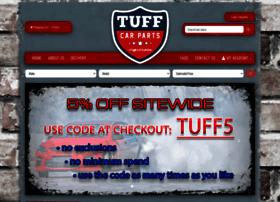 tuffcarparts.com