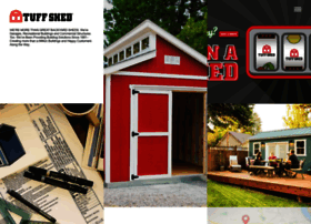 tuffshed.com