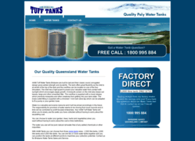 tuffwatertanks.com.au