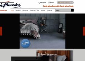 tuftmastercarpets.com.au