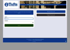 tufts.sona-systems.com