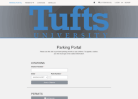 tufts.t2hosted.com