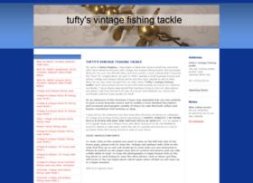 tuftysvintagefishingtackle.com
