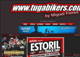tugabikers.com
