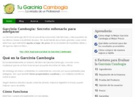 tugarciniacambogia.com
