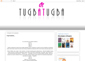 tugbatugba.blogspot.com