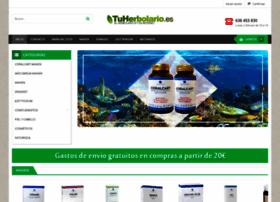 tuherbolario.es