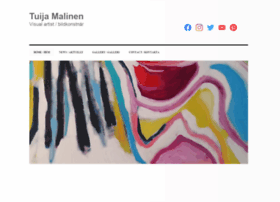 tuijamalinen.com