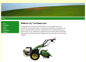 tuinfrees.com