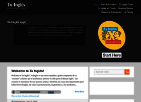 tuingles.libsyn.com