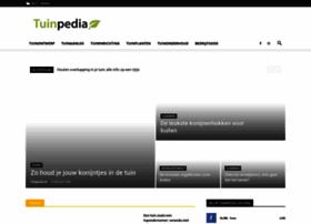 tuinpedia.nl