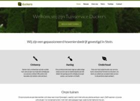 tuinserviceduckers.nl