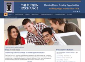 tuitionexchange.org