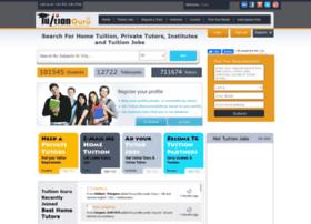 tuitionguru.com
