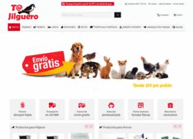 tujilguero.com